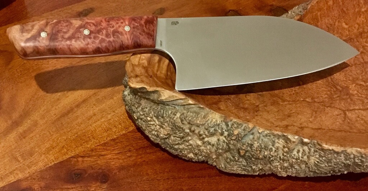 EnZo Chef Knife 160 by Jon Day