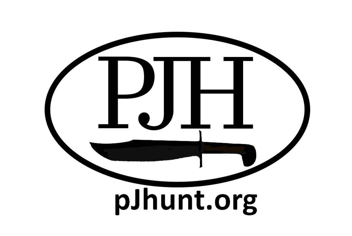 Meet The Maker #3: PJ Hunt