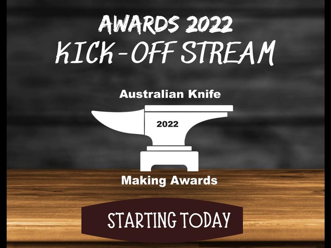 Australian Knife Making Awards 2021: Winners & Prizes