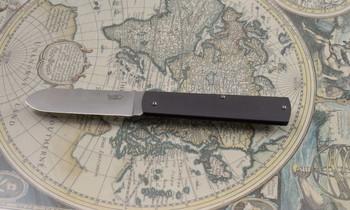 Tradie Folding Knife, 14C28N Stainless