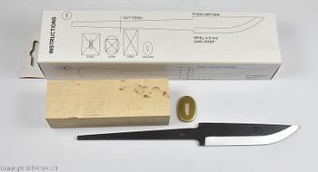 Brisa Farmer 110 Kit with Handle Materials