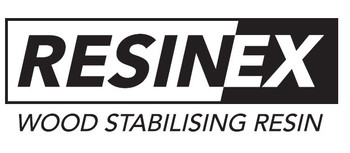 Resinex Wood Stabilising Resin, 3KG