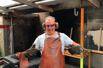 Blacksmithing Introduction Workshop (Sydney)