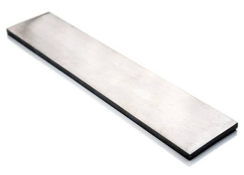 1095 Carbon Tool Steel, 3.2 x 38 x 450 mm