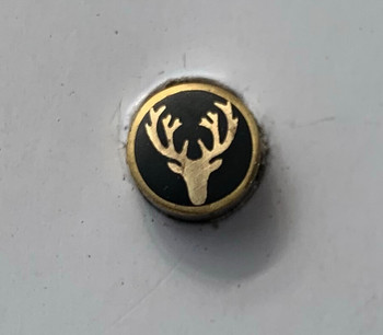 Mosaic Pin, 8 mm, DEER