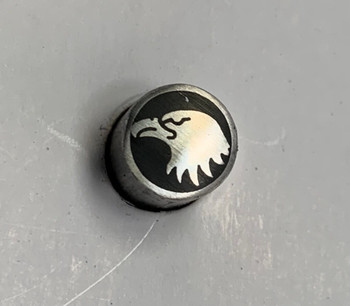 Mosaic Pin, 8 mm, EAGLE