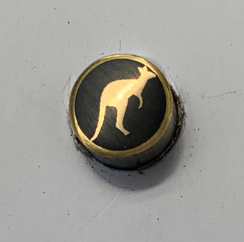 Mosaic Pin, 8 mm, KANGAROO