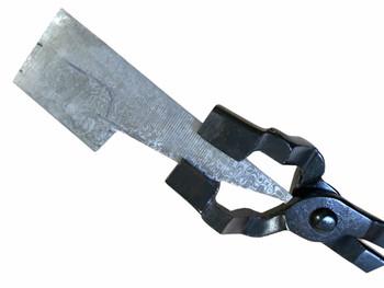 Bladesmith Tongs, 30 x 5 mm