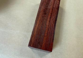 Bloodwood Handle Block