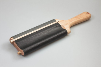 Paddle Strop for Spoon Carving and Hook Knives
