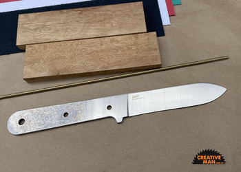 Brisa Kephart 115 Knife Making Kit