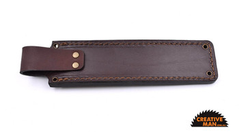 Kephart 115 Knife Sheath, Leather