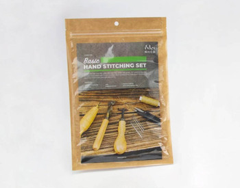 Leather Working Basic Hand Stitching Tool Set