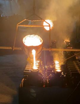 70 kg Premium Blacksmith Anvil, Cast 6150 Steel, (PICKUP Sydney Only)