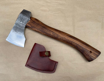 Spoon Carving Axe, Carbon Steel