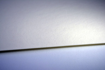 Spacer Material, White 0.8