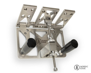 Bevel Jig For use with file guide, v2