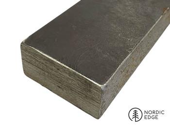 Carbon Knife Steel 1084, 25 x 50 x 500 mm
