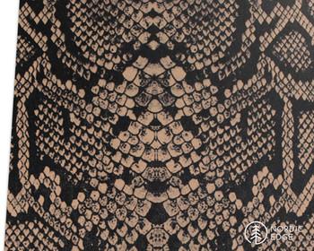 Kydex for sheaths,Snake Skin FDEF Rattler 2 mm
