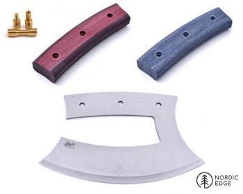 Brisa Ulu Kit with Handle Materials