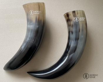 Nordic Edge Viking Horn