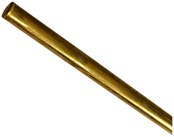 Brass pin for handles, 1/4""