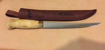 Lappi Fishing Knife