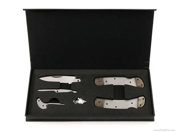 kit shown in gift box