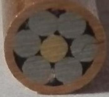 Mosaic Pin 301, 3 mm