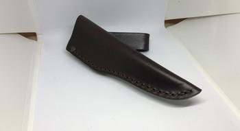 "Sheath Trapper 95 ""Scout"", Leather"
