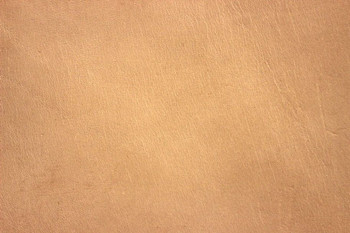 Leather for sheath, veg tanned 300 x 600 mm
