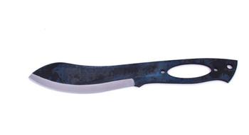 Brisa Nessmuk Blade 125, Carbon Steel