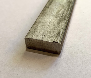 Stainless Steel Guard Block, 200 mm (25 x 10 mm)