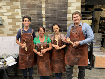 Spoon Carving Workshop (Sydney)