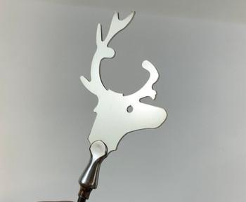 Bottle opener Reindeer