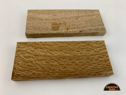 Northern Silky Oak Scales x 2