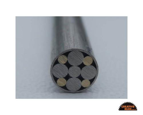 Mosaic Pin 608, 6 mm