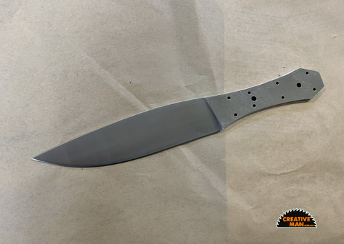 Appalachian Bowie with Coffin Style Handle