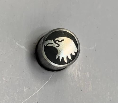 Mosaic Pin, 8 mm, EAGLE
