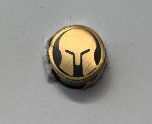Mosaic Pin, 8 mm, SPARTAN