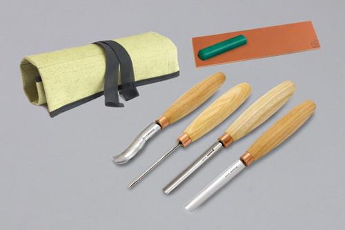 Gouge Wood Carving Set SC01