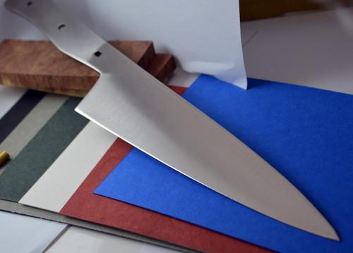 Chef Knife Kit 205 mm