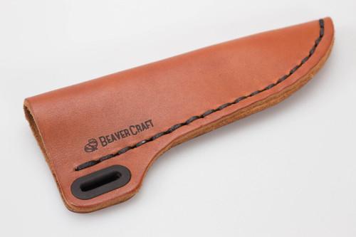 Sheath for Beavercraft Carving Knives