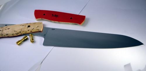 Brisa Chef Knife Kit, Japanese Style