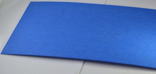 Spacer Material, Blue 0.8