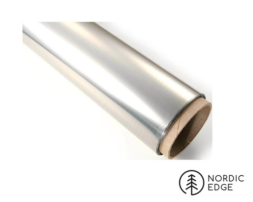 Heat Treatment Foil 1200C, 1 m