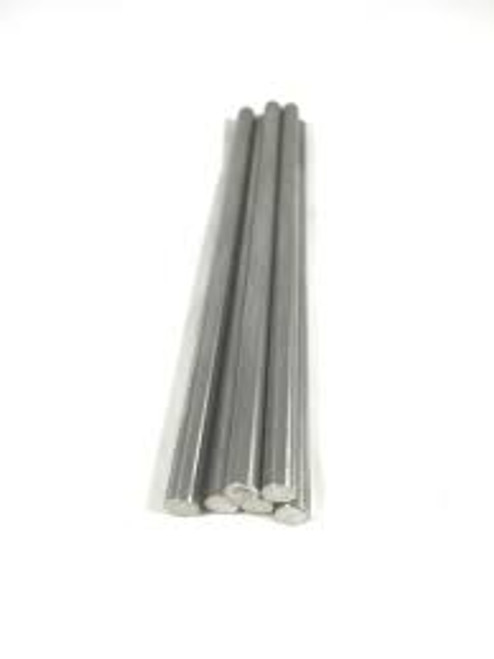 """Steel pin for handles, 1/4"""""""