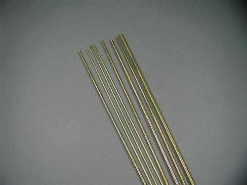 Brass pin for handles, 1/8""