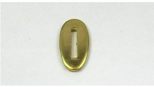 Bolster R35E, Brass