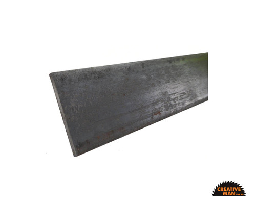 Carbon Knife Steel 1084, 3.5 x 50 x 1000 mm